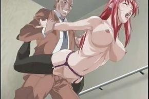 busty hentai